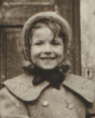 Ömchen mit 6 Jahren