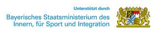 Logo Staatsministerium - Freiwilligen-Zentrum Augsburg