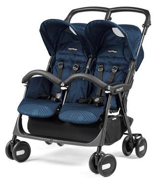 aria shopper twin geschwisterwagen zwilling kinderwagen