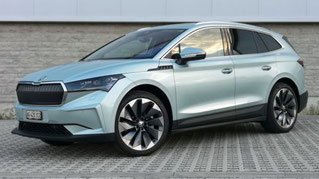 Günstiges Tesla Model S Test und Fahrbericht