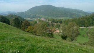 Alt Bechburg