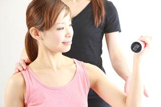VRC加圧プログラム ダイエット 赤塚 パーソナルトレーニング