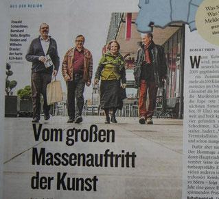 2014 Kleine Zeitung - Danke!
