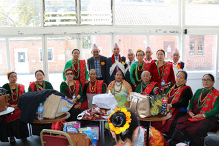 Nepali Mela - 27.8.2017, Album1