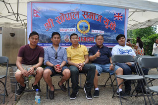 Sonpal UK's BBQ- 4.7.2015, Album1
