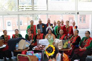 Nepali Mela - 27.8.2017,Album1