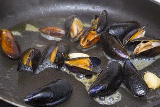 Gemischte Fischplatte mediterran Rezept