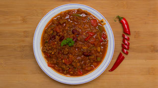 Chili Con Carne Rezept Bake It Easy