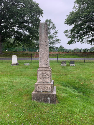Tombe d'Enoch - Enoch's grave - FindaGrave.com