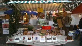 Chlausmarkt 2015