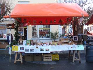 Chlausmarkt 2013