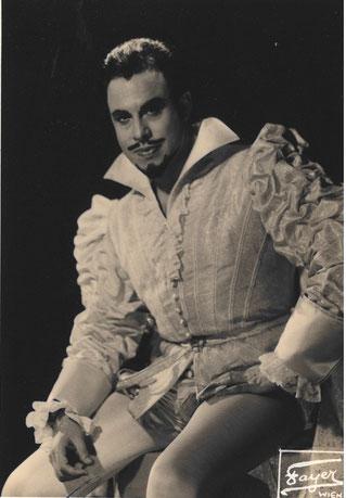 KS George London als Don Giovanni, Foto: © Fayer