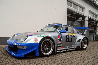 993, ROOCK Sportsystem GmbH