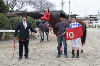 関係者の皆様おめでとうございます。         PHOTO by(C)fanfan/H.Taniguchi
