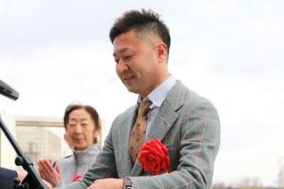 笹野 博司 調教師