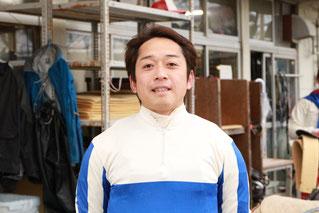 藤原幹生騎手