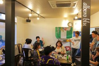 大塚騎手による「佐藤友則騎手クイズ大会」