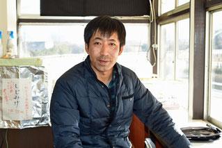 後藤正義調教師