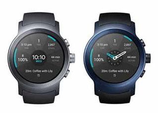 LG Watch Sport LG-W280A