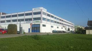 Birmenstorf/ AG Verkauft