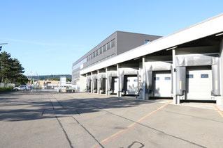 VZ Coop Winterthur/ ZH - Multi-Tenant