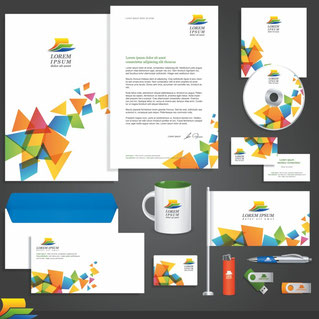 CD, Corporate Design, Design, Printprodukte, Corporate Identity, CI, Grafikdesign, Firma