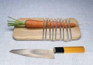 Affûtage couteaux de cuisine, couteaux, cisailles, tailles haies