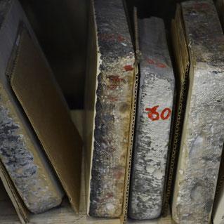 Piedras litográficas