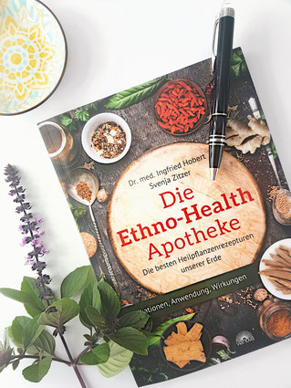 Ethno Health Apotheke Buch Svenja Zitzer Healthlove Blog