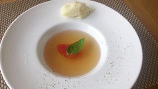 スープ(季節によって変わります)