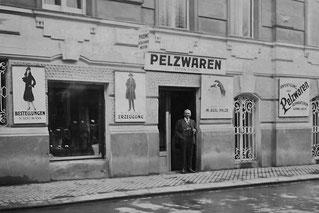 Pelze und Lammfell in Wien Hietzing
