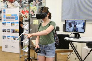 Tag der Technik 2017 (Bild: VDI Saar)