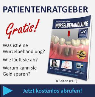 Patienten-Ratgeber Wurzelbehandlung Hannover