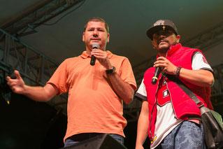 Festival internacional de cuentería PortalEscena.com