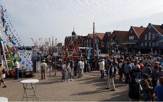 Neuharlingersiel Hafen - Kutterregatta - Nordsee - Nordseeküste