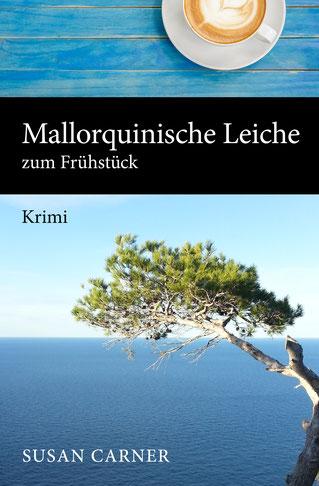 "Cover ""Mallorquinische Leiche zum Frühstück"""