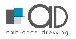 ©Ambiance Dressing, aménagement sur-mesure, porte de placard, dressing