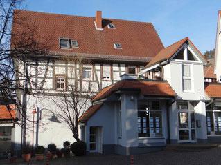 Möblierte Wohnungen auf Zeit mieten in Heppenheim