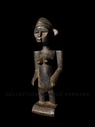 Nyingife spirit by Songuifolo Silué Senufo master Senoufo art