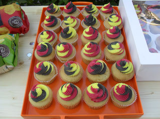WM Cupcakes