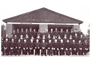 Gruppenbild 1986