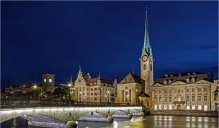 Zürich / Gutenswil