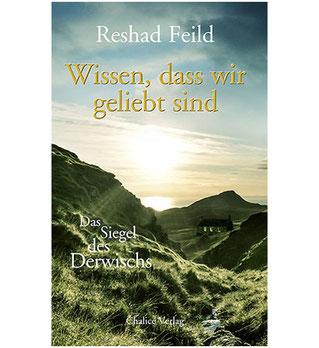 Buch Reshad Feild Wissen, dass wir geliebt sind