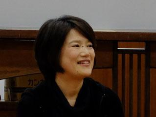 神宮京子さん