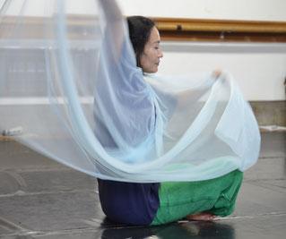 ダンス/ムーブメントセラピー