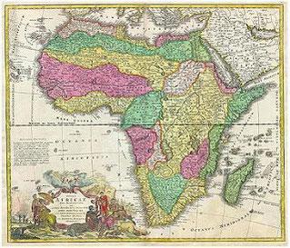 Les royaumes africains médiévaux