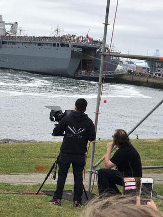 Marine dagen 2017