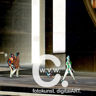 Fotokunst. DigitalART. limitierte Fotokunst-Editionen direkt vom Künstler kaufen