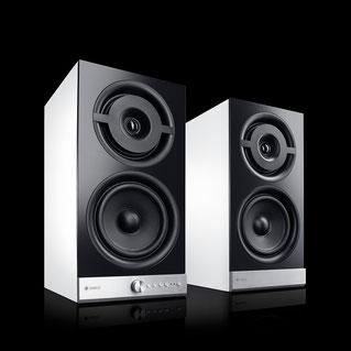 Raumfeld Stereo M - Praxistest by audisseus.de