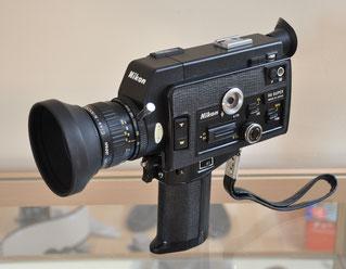 Nikon (2 modèles)